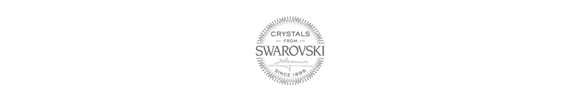 CRYSTALS -FROM- SWALOVSKI
