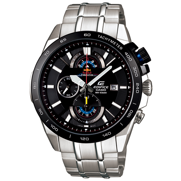 how to use a tachymeter on a relic watch