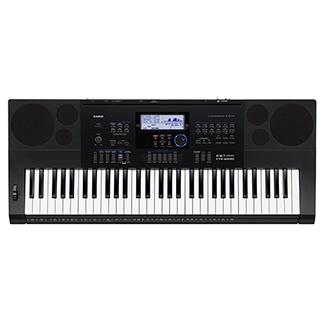 <カシオ> 電子楽器 CTK -6200 キーボード画像