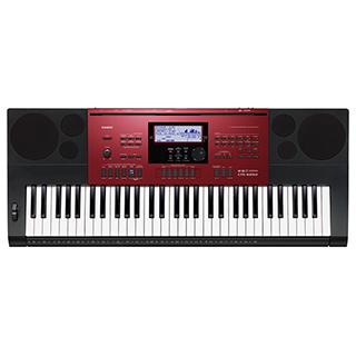 <カシオ> 電子楽器 CTK -6250 キーボード画像