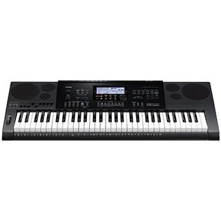 <カシオ> 電子楽器 CTK -7200 キーボード画像