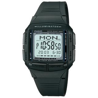<カシオ> メンズ 腕時計 DB-36-1AJF メンズ ウデドケイ画像