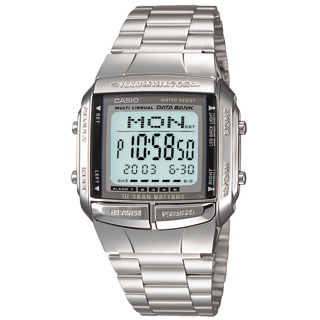 <カシオ> メンズ 腕時計 DB-360-1AJF メンズ ウデドケイ画像