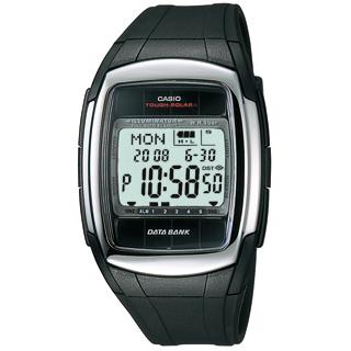 <カシオ> メンズ 腕時計 DB-E30-1AJF メンズ ウデドケイ画像
