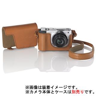 <カシオ> デジタルカメラケース EJC-700BN