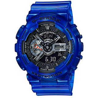 G-SHOCK GA-110CR-2AJF