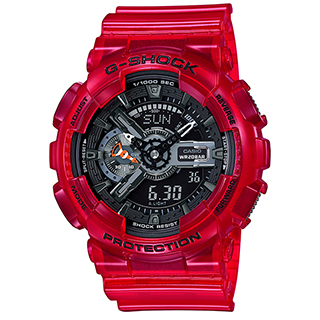 G-SHOCK GA-110CR-4AJF