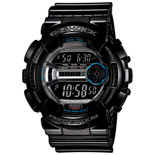 G-SHOCK GD-110-1JF