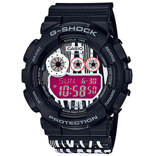 G-SHOCK GD-120LM-1AJR