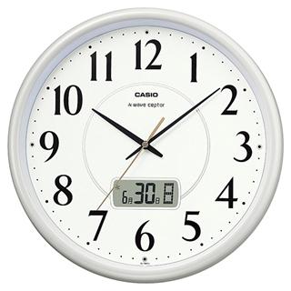 <カシオ> 壁掛け時計 IC-1001J-9JF