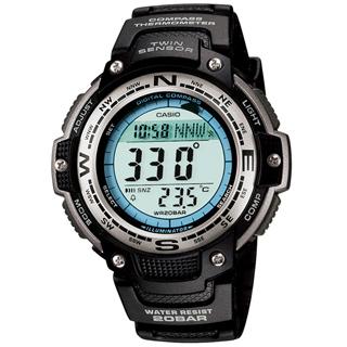 <カシオ> メンズ 腕時計 SGW-100J-1JF メンズ ウデドケイ画像