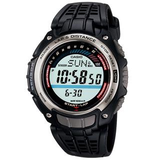 <カシオ> メンズ 腕時計 SGW-200-1JF メンズ ウデドケイ画像