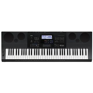<カシオ> 電子楽器 WK -6600 キーボード画像