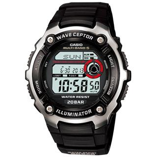 <カシオ> メンズ 腕時計 WV-M200-1AJF オキドケイ メンズ ウデドケイ画像