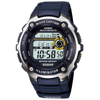 <カシオ> メンズ 腕時計 WV-M200-2AJF メンズ ウデドケイ画像